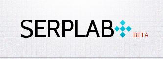 Logo de l'outils SERPLAB