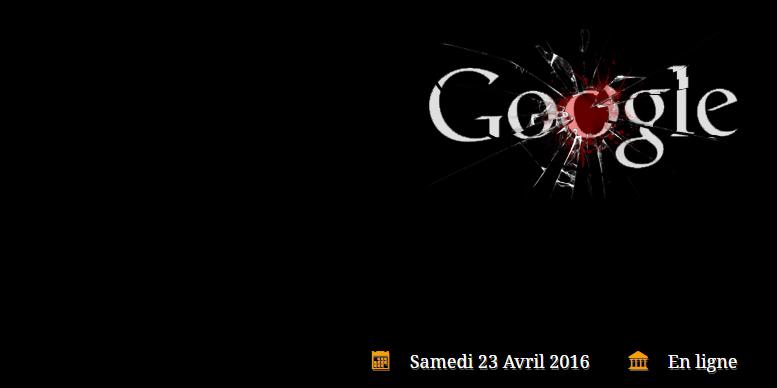 L'affiche du GBD 3