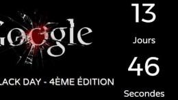 Google Black Day 2017